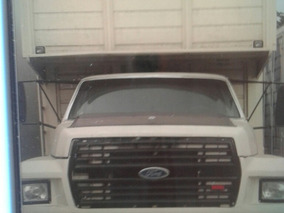 Ford Modelo 1987