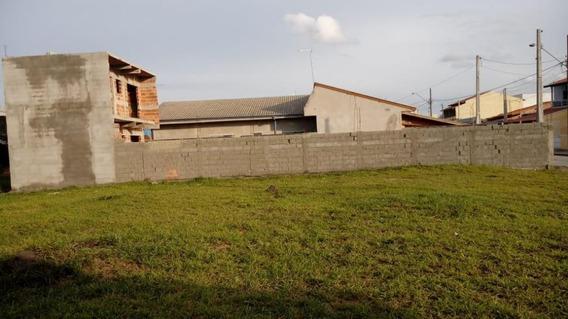Terreno Em Residencial Parque Dos Sinos, Jacareí/sp De 0m² À Venda Por R$ 112.000,00 - Te177142