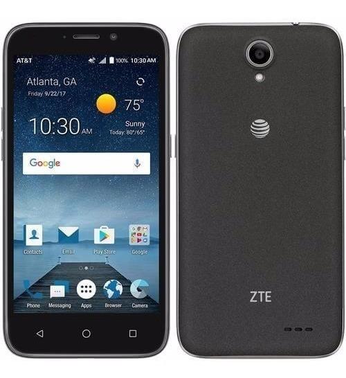Telefono Celular Zte Maven 3 Android 7.0 8gb Tienda Física