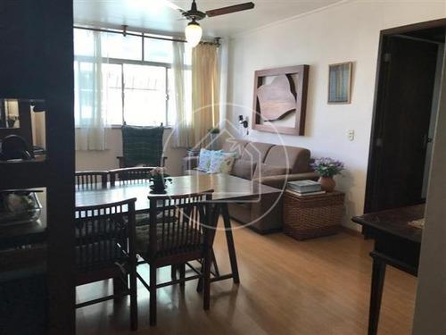 Apartamento - Ref: 863647