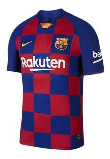 Promoção Camisa Barcelona Azul 2020 - Nike Oficial