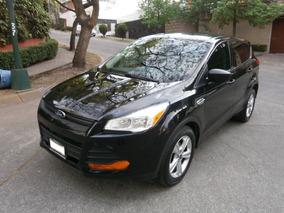 Ford Escape S Aut Lea Decripcion