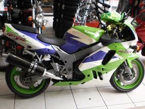 Kawasaki Zx 9 R 96 Perfeita
