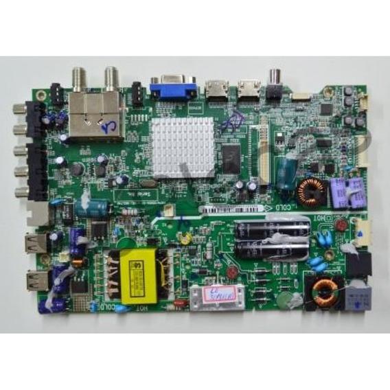 Placa Principal Semp Toshiba Le3278i(a) 5800-a8r16b-1p00
