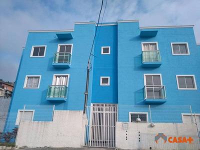 Apartamento Residencial À Venda, Parque Suburbano, Itapevi. - Ap0292