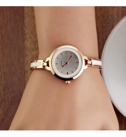 Relógio Feminino Pulso Barato Exclusivo Moderno Promoção