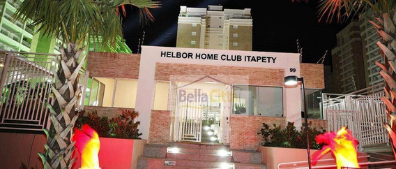 Apartamento Com 4 Dormitórios À Venda Por R$ 980.000 - Vila Oliveira - Mogi Das Cruzes/sp - Ap0445