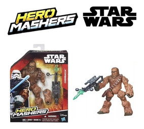 Star Wars - Hero Mashers - Chewbacca