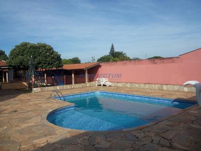 Chácara À Venda Em Parque Das Laranjeiras Ii - Ch212206