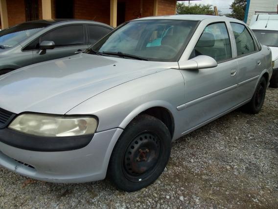 Chevrolet Vectra 2.2 Gls 4p 2000 Aceito Troca