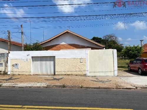 Casa 4 Dormitórios - Ca01626