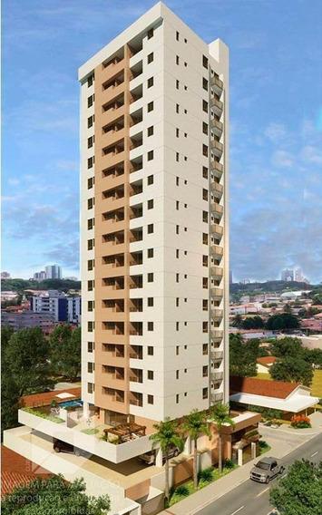 Apartamento Em Tambauzinho, João Pessoa/pb De 61m² 2 Quartos À Venda Por R$ 324.600,00 - Ap211381