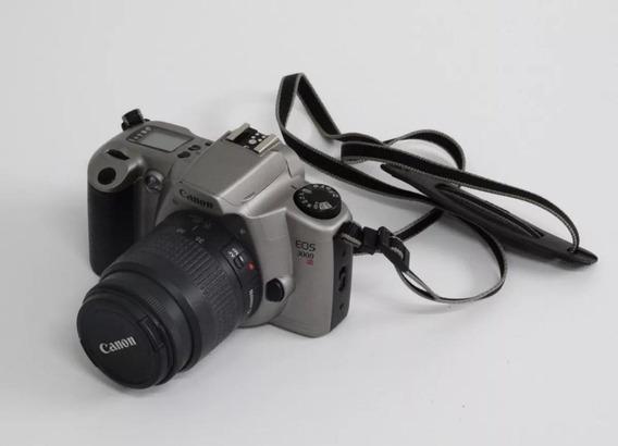 Câmera Fotográfica Canon Eos 3000n Jsa
