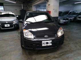 Ford Fiesta 1.6 Ambiente Plus Mp3 Antyctas(nv)