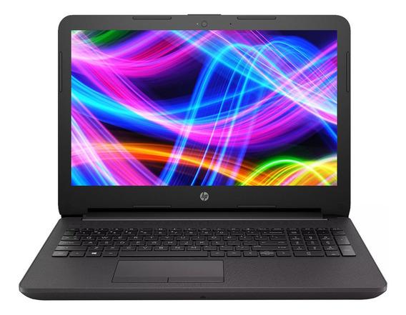 Notebook Hp Intel Core I5 Pantalla 15.6 4gb 1tb Hdmi Wifi Bidcom