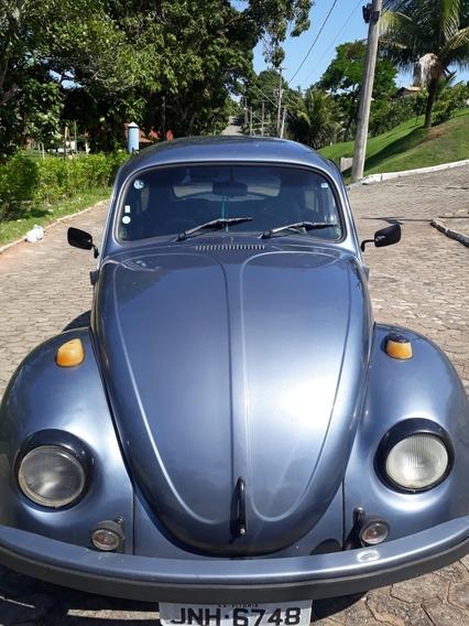 Volkswagen Fusca 1996