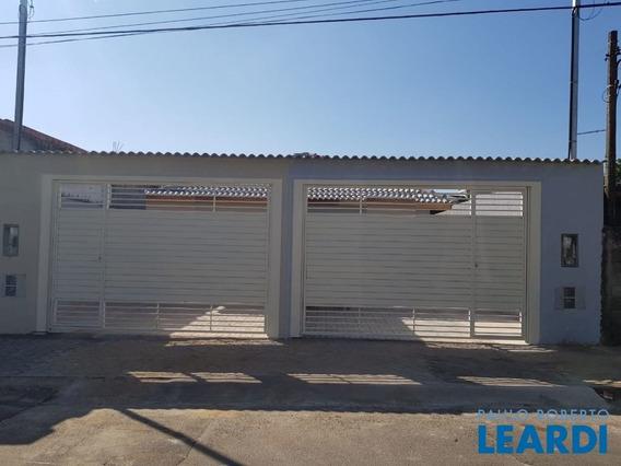 Casa Térrea - Parque Residencial Marengo - Sp - 585460