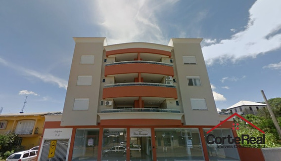 Apartamento - Centro - Ref: 9215 - V-9215