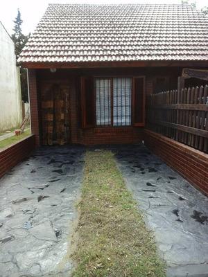 Duplex A 3 Cuadras Del Mar, Excelente Ubicacion!
