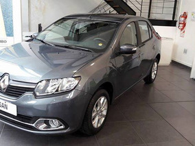 Renault Logan 100% Financiado Lo