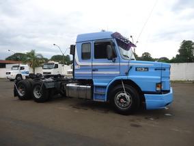 Caminhão Scania 113 H 360 Topline 6x2 Ano 1997/97