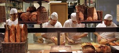 Panadería: Excelente Renta Mensual Oportunidad!