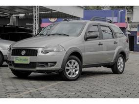 Fiat Palio Weekend 1.6 Trekking