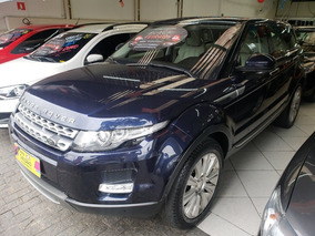 Land Rover Range Rover Evoque Prestige Tech 2.0 4wd 2014