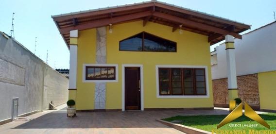 Excelente Oportunidade Casa Com 3 Quartos Piscina No Cibratel I Toda Reformada Em Itanhaém - Ca00017 - 34079061