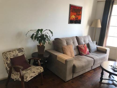 Apartamento Em Bom Fim, Porto Alegre/rs De 119m² 2 Quartos À Venda Por R$ 479.000,00 - Ap783408