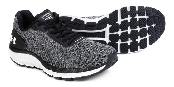 Tênis Under Armour Charger Skyline 8090