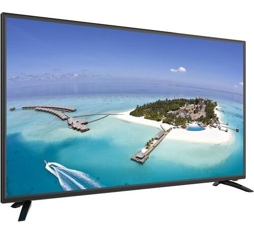 Imagen 1 de 1 de Sansui P28fn 43  Class Full Hd Smart Led Tv