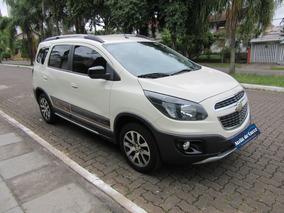 Chevrolet Spin Active 2016 - 29.000 Km - Como Zero Ú. Dona