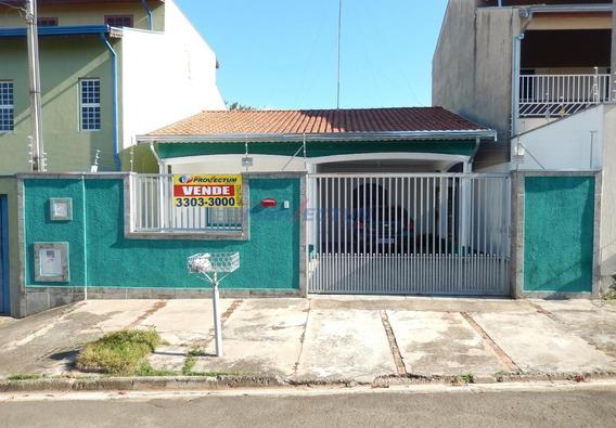 Casa À Venda Em Parque Via Norte - Ca270281