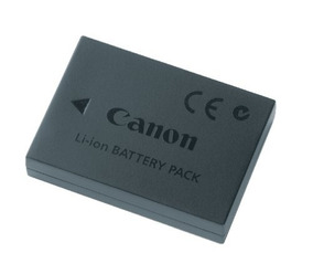 Bateria Nb-3l Canon - Original