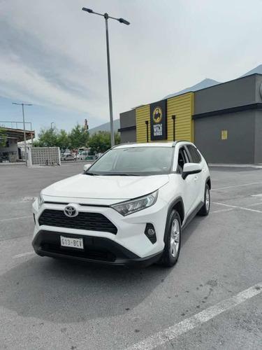 Imagen 1 de 15 de Toyota Rav4 2019 2.5 Xle 4wd At 204 Hp