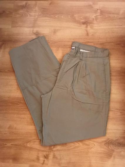 Pantalon Pinzado De Hombre