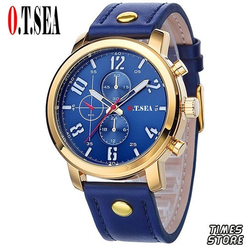 Relógio O.t.sea
