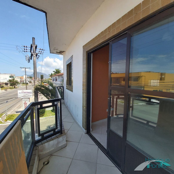 Apartamento No Bairro São José Em Peruíbe - Ap00049