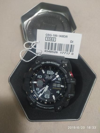 Casio G Shock Mudmaster