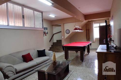 Imagem 1 de 15 de Casa À Venda No Nova Granada - Código 278811 - 278811