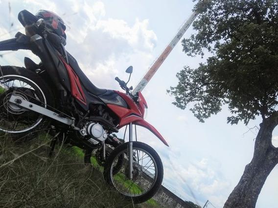 Honda Bros Es 150 2013