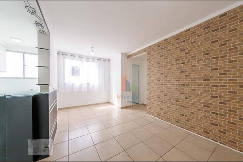 Imagem 1 de 30 de Apartamento Com 2 Dormitórios À Venda, 46 M² Por R$ 275.000,00 - Vila Industrial - Campinas/sp - Ap0168