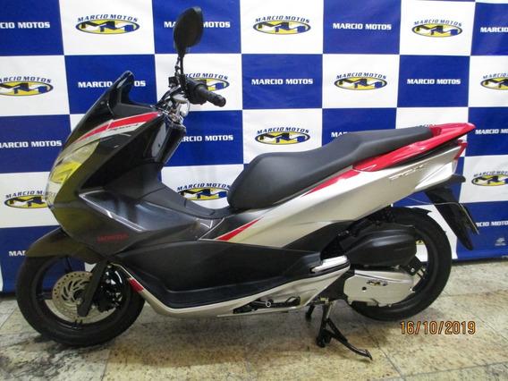 Honda Pcx 150 Sport 18/18