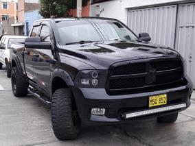 Dodge Ram 2012-76,000 Km