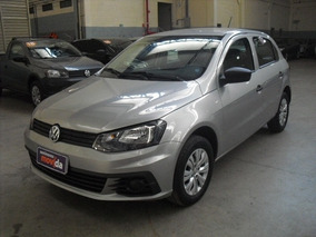 Gol 1.6 Msi Totalflex Trendline 4p Manual 32780km