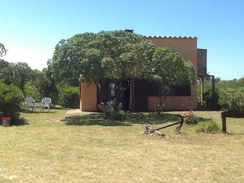 Vendo 4 Casas, 10 Dorm.y 7 Baños La Paloma Rocha Arachania