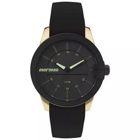 Relógio Mormaii Feminino Mo2036in/8p C/ Garantia E Nf