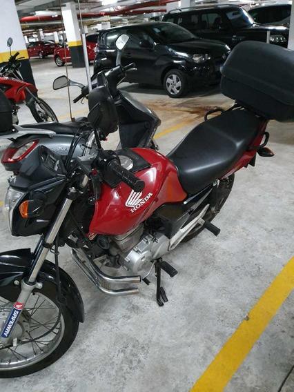 Honda Honda Cg 150 Start