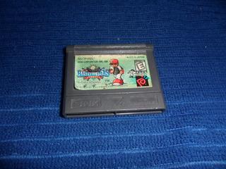 Baseball Stars Neogeo Pocket Color Snk Neo Geo